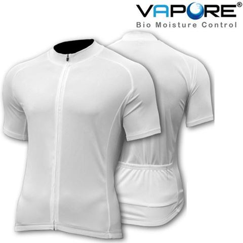 Picture of Ladies Club Cut short sleeve Jersey