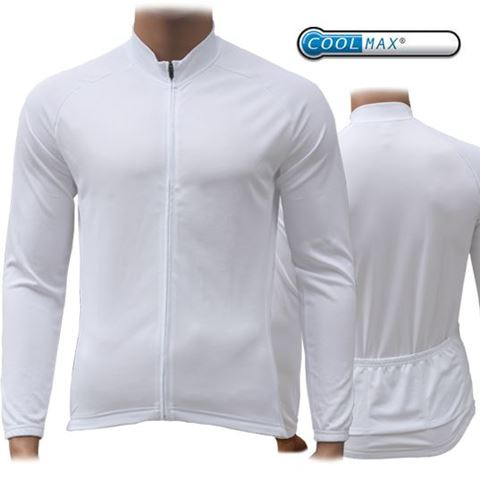 Picture of Long Sleeve Club Cut Jersey