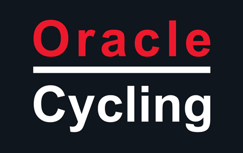 Picture of Oracle Cycling