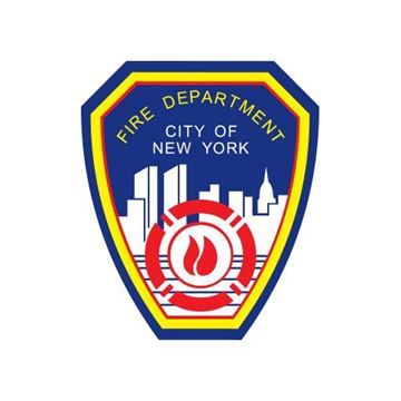 Picture of Fire Department New York