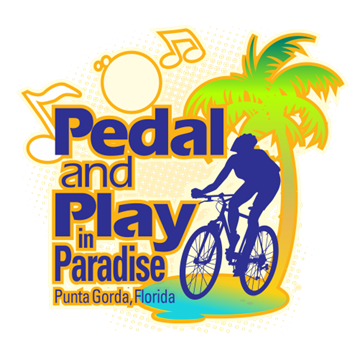 Picture of Pedal and Play in Paradise Team Store