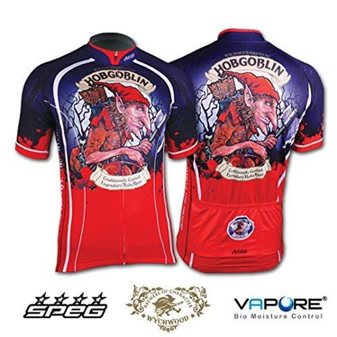 Picture of Hobgoblin Club Cut Mens Cycling Jersey