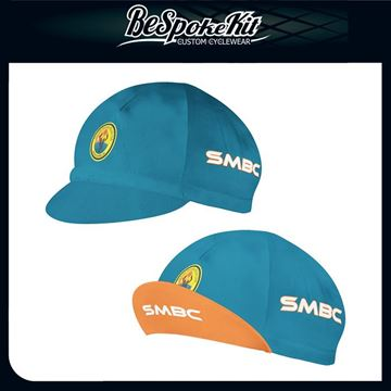Picture of SMBC Cycling Cap