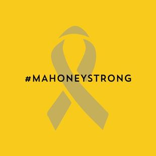 Picture for category #MAHONEYSTRONG