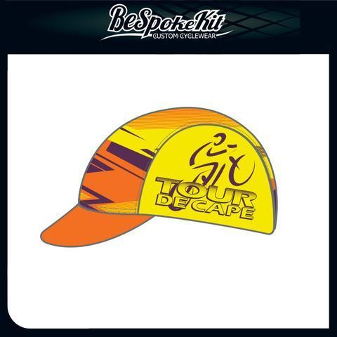 Picture of New 2019 Tour de Cape Cycling Cap