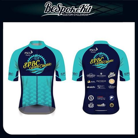 Picture of SPBC Classic Event Jersey