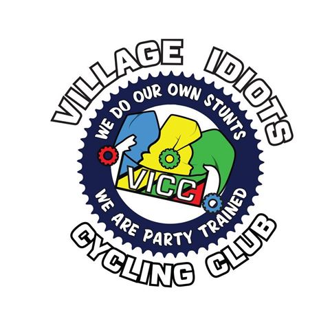 Picture of VILLAGE IDIOTS CYCLING CLUB