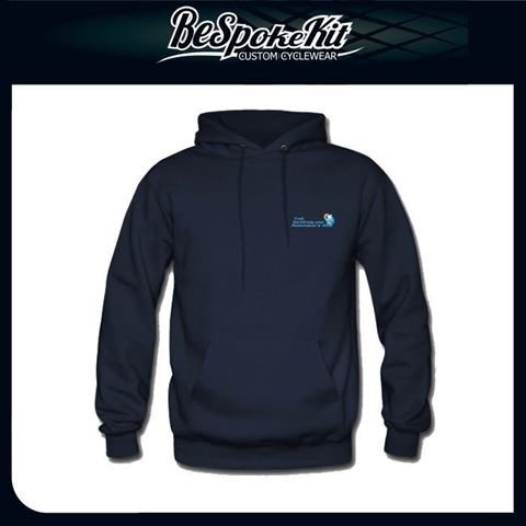 Picture of NEPR Womens Hoodie