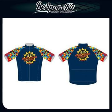 Picture of GCCF 2021 Mens Club Cut Jersey
